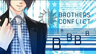 [Subbed] Brothers Conflict Brilliant Blue Opening Mp3