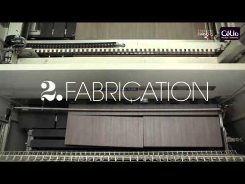 CÉLIO - Fabricant français de meubles, chambres et dressings - Géant du Meuble