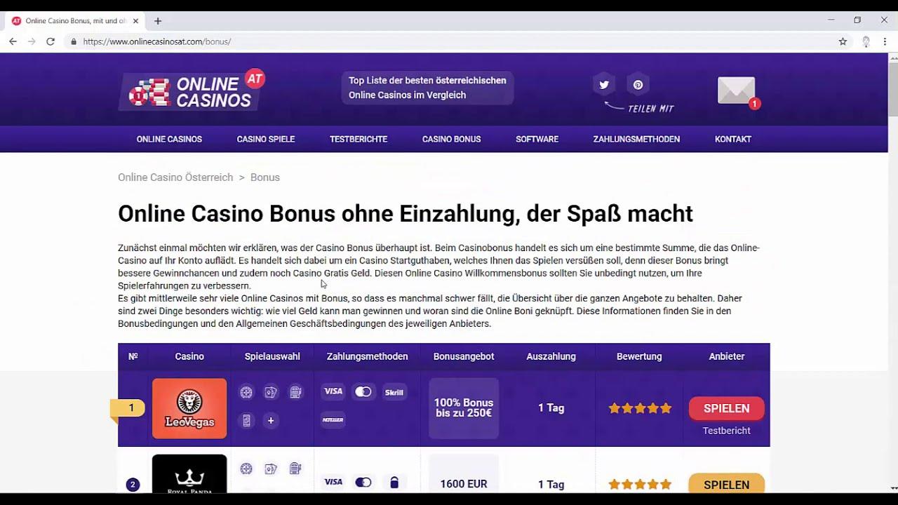 Casino Vergleich Deutschland | Deutschlands Top 10 Casinos | Casino Ratgeber
