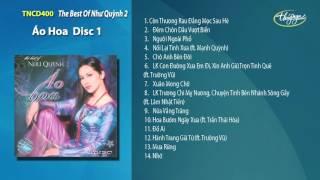 Áo Hoa - Best of Nhu Quỳnh 2 (Disc 1)