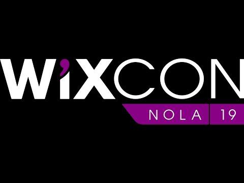 WixCon NOLA 2019