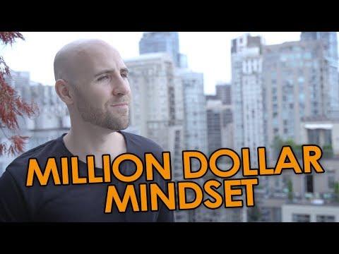The Million Dollar Entrepreneur Mindset