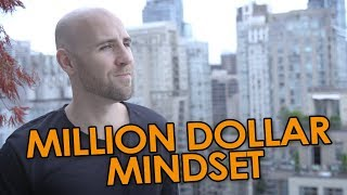 Video The Million Dollar Entrepreneur Mindset download MP3, 3GP, MP4, WEBM, AVI, FLV Mei 2018