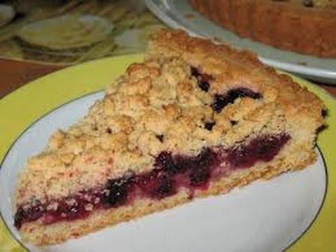Пирог домашний. Самый
