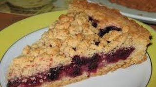 Пирог домашний. Самый вкусный пирог / Готовить легко(Готовим вкусный домашний пирог с вишней. Спасибо за ваши комментарии, лайки и подписку на канал ! http://goo.gl/YNvc..., 2011-04-10T16:50:03.000Z)
