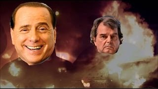 Berlusconi vs. Martin Garrix - Comunistimals (Remix)
