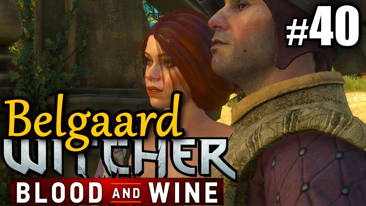 Weinfehden Witcher