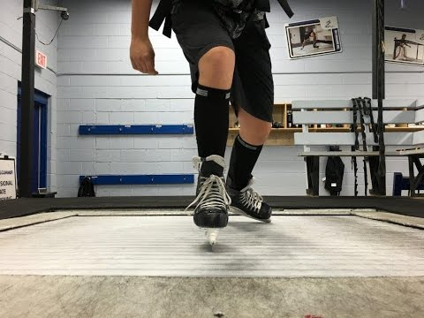 The Skating Lab Toronto Staff