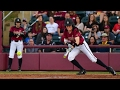 Noles Walk-Off Northwestern in ACC/Big Ten Challenge