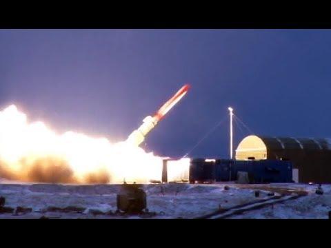 052 Крылатая ракета