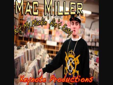 Mac Miller - Get Mines (Track 04)