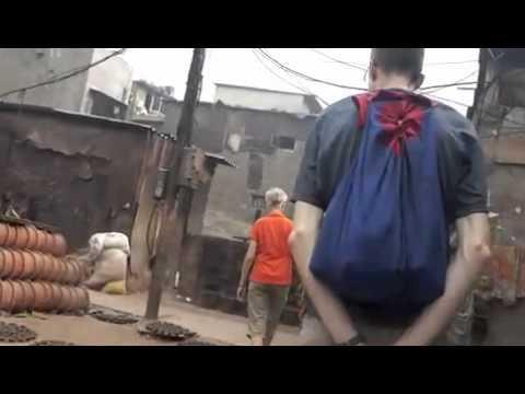 Dharavi Slum Visit in Mumbai