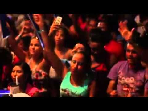 Machel Montano Live in Belize