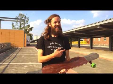 Jeff's Trick Tip / Challenge - No comply Big Spin