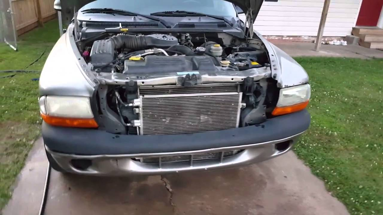 How To Diagnose Bad Ecm Dodge Durango Youtube 1992 Dakota Radio Wiring Diagram
