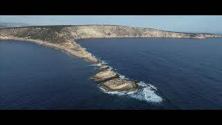 Aerial Showreel Ollie Putnam Cinematography 2020 4K