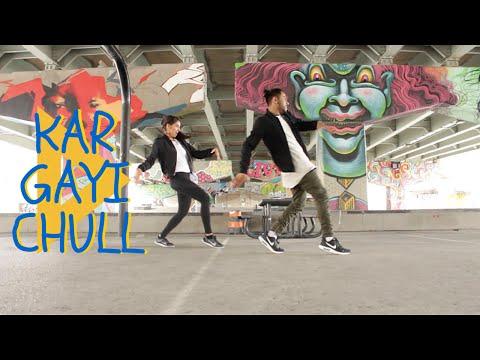 Kar Gayi Chull (Kapoor & Sons) Dance - Choreography by Shereen Ladha