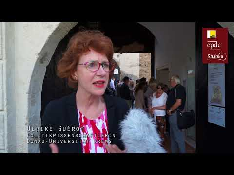Interview mit Ulrike Guérot - CPD Policy Blog