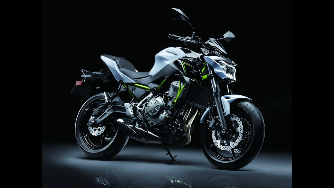 Eicma 2016 2017 Kawasaki Z650 Introduced Models Er 6n Replace