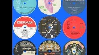 Progressive Rock Mix Part 10