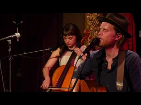 The Lumineers - Scotland (Live on KEXP)