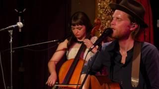 The Lumineers - Scotland (Live on KEXP)