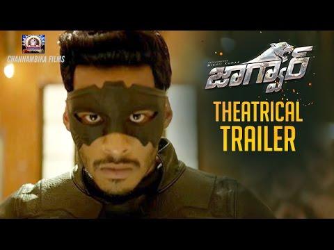 Jaguar Telugu full Movie Watch Online