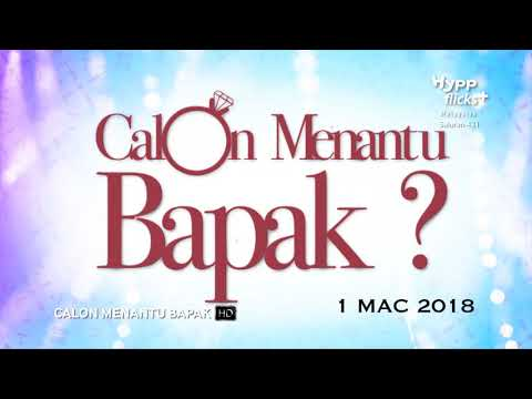 unifi TV: CALON MENANTU BAPAK PROMO