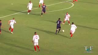 Serie D Girone D Forlì-Villabiagio 1-2