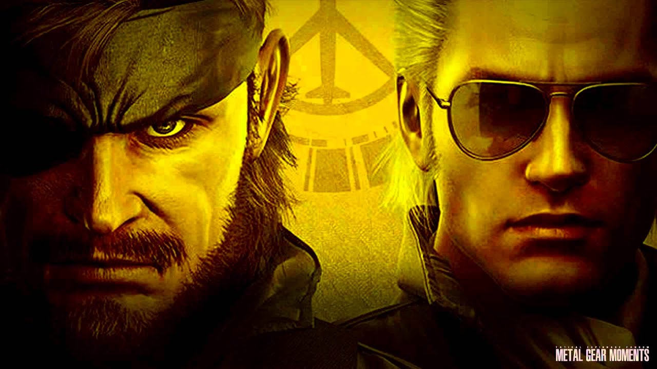 Snake And Kaz Fight Naked In The Showers Now In English Metal Gear Informer See more of kazuhira miller on facebook. snake and kaz fight naked in the