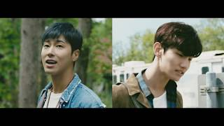 7/25 Release 東方神起NEW SINGLE「Road」MUSIC VIDEOをフルVerで公開!...