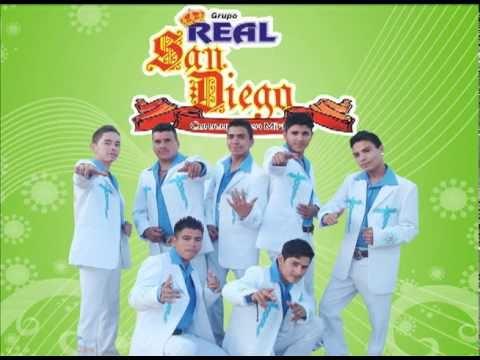 Grupo real de san diego Presentacion