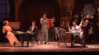 The Time of Your Life (Conservatory Theatre Company)