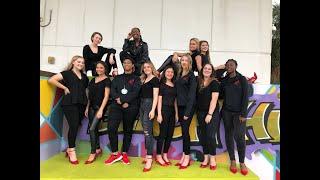 LAAF 2019 Scholastic Competition (Mello Divas)