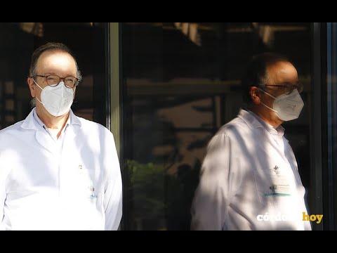 ¿Qué ocurre en los pulmones antes y después del Covid? Por el doctor Luis Manuel Entrenas