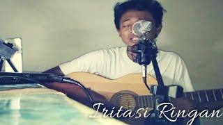 Fourtwnty - Iritasi Ringan (Cover by Tempus Manjoe)