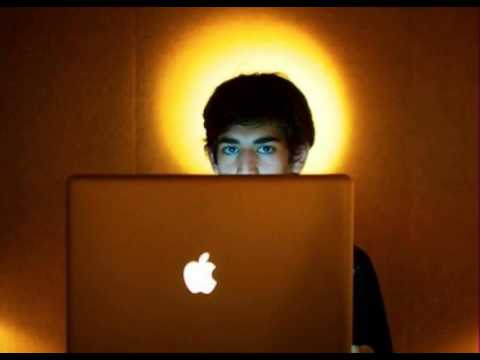 Applied Sociology with Aaron Swartz