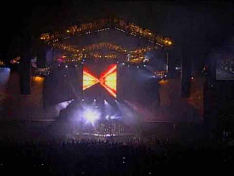 Wisin y Yandel - Pegao (Tomando el control live)