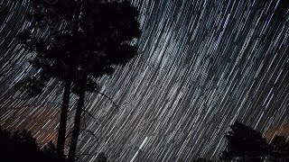 Star Parties - A New Mexico True Experience
