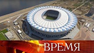 РОССИЯ - ХОРВАТИЯ | ОБЗОР, ПРОГНОЗ И КОНКУРС | ЧМ 2018