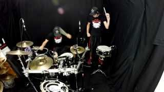 Repeat youtube video Welcome to the Black Parade - Drum Cover - My Chemical Romance
