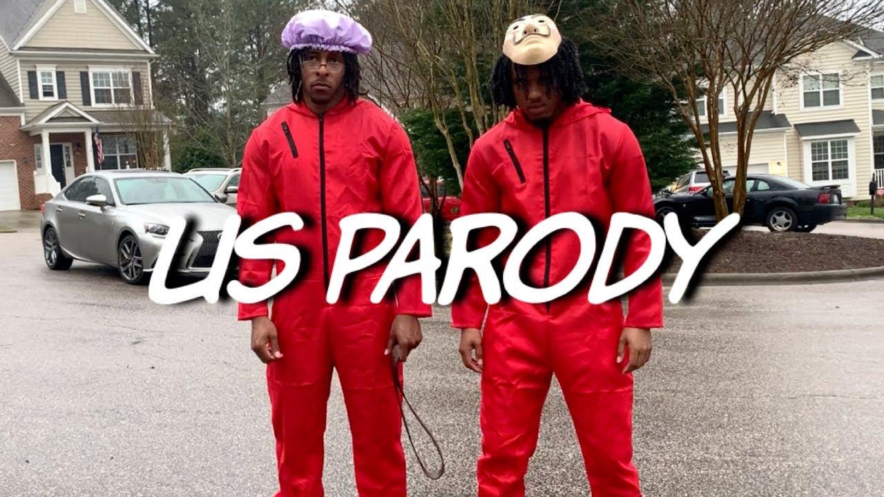 Download Us Parody