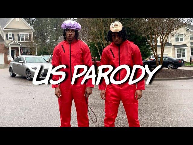 Us Parody