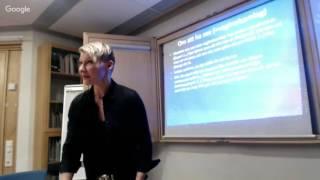 Seminarie: När könet gör ont  – hur det funkar att ha sex vid fittsmärtor