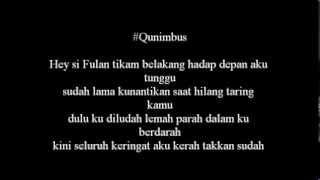 Hasil Penaku - Qumulus Qunimbus, DillaBunga & Kmy Kmo (YmyFam)