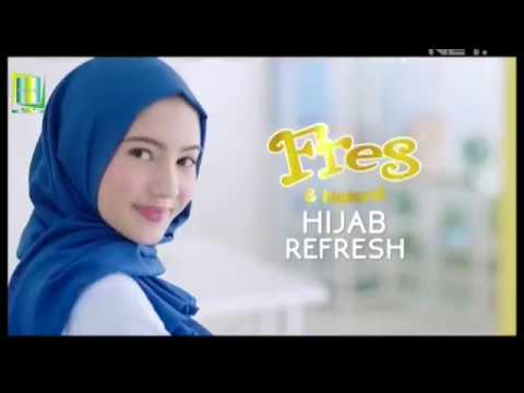 Full Download Iklan Fresh And Natural Hijab Refresh