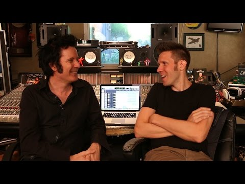 Producer Oh, Hush! Shares His In-The-Box Recording & Mixing Setup - Warren Huart: Produce Like A Pro