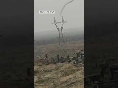 Բացառիկ տեսանյութ. ինչպես են գերեվարված Նարեկ Սարդարյանին փոխանցում հայկական կողմին