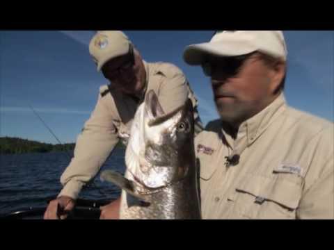 Butch Furtman - Barker Bay Resort - Full Episode