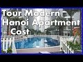 We moved to a modern Apartment in Times City, Hanoi Vietnam - TOUR My Place!